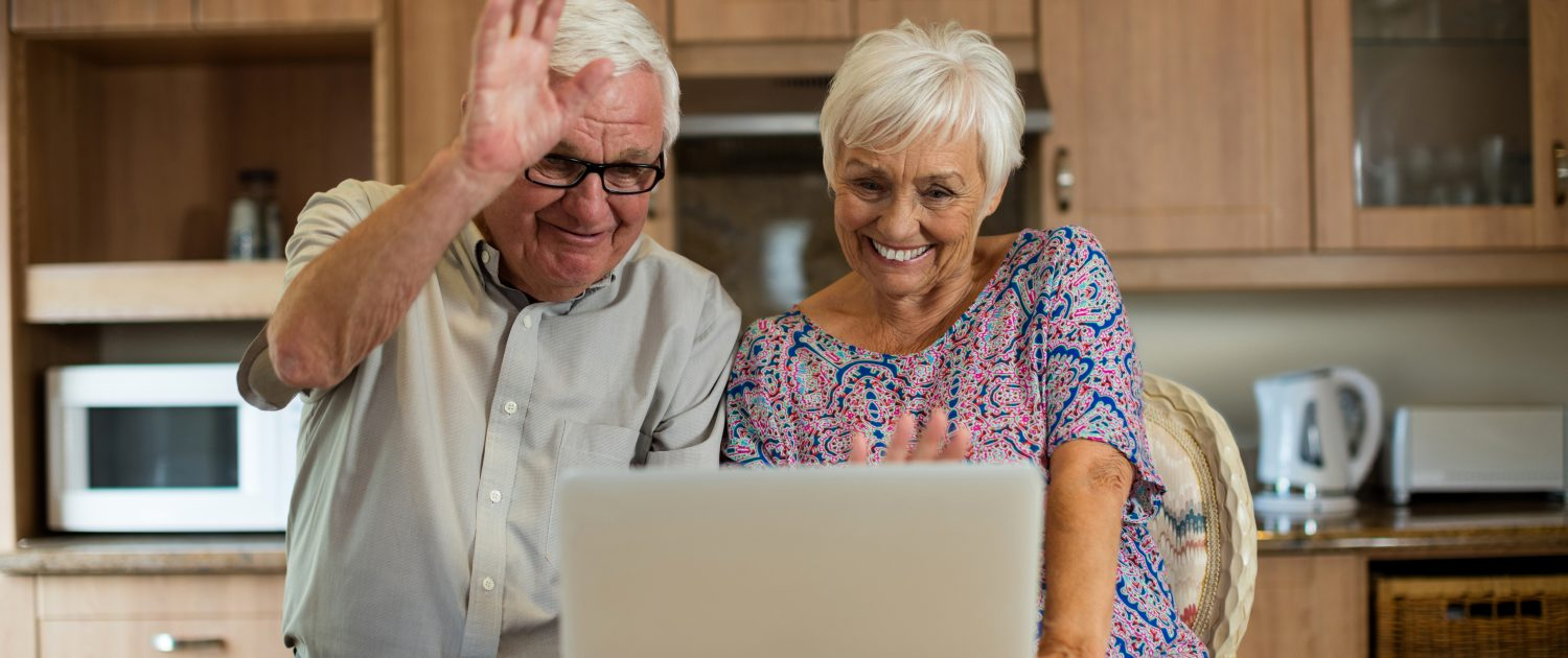 Smart Home Automation for Seniors