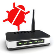 How to protect your router from Malware
