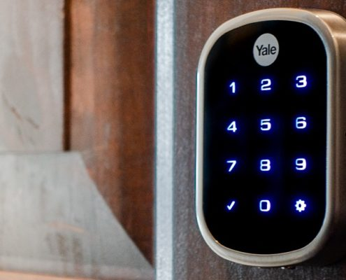 Five Reasons Why You Should Get a Smart Lock